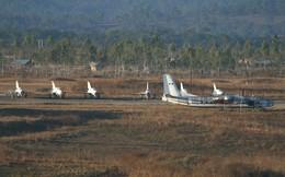 Bí ẩn những chiếc tiêm kích MiG-21 của Không quân Lào