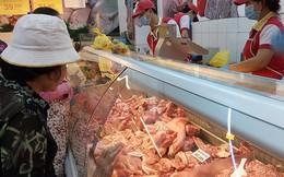 Chiến tranh thương mại bùng nổ: Thịt heo Mỹ 'chạy' sang VN