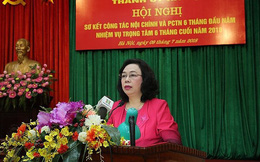 Hà Nội: Yêu cầu Bí thư, Chủ tịch quận huyện hoãn đi nước ngoài để tập trung chỉ đạo công việc