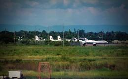 Không quân Lào đã sở hữu máy bay khủng nhất thế giới: Nhiều người Việt mơ ước