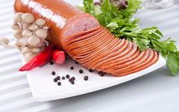 Những loại thực phẩm ăn càng nhiều càng hại nên tránh xa