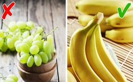 Những thực phẩm có hại mà người lớn thường cho trẻ ăn