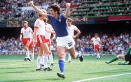 """Vua phá lưới """"bán độ"""" & những người hùng """"trên trời rơi xuống"""" của World Cup"""