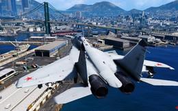 """Tiêm kích MiG-35 Nga """"sống lại"""": Cú giải cứu thần kỳ"""