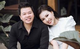 Vợ Đăng Dương chê chồng thẳng mặt: Thấy anh Dương hát trên tivi tôi tắt đi vì xấu quá