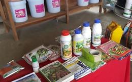 """Phơi nhiễm thuốc trừ sâu: """"Quả bom nổ chậm"""" trong cơ thể nhiều người Việt"""