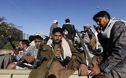 Yemen: Phiến quân Houthi ngừng tất cả các cuộc tấn công tại Biển Đỏ
