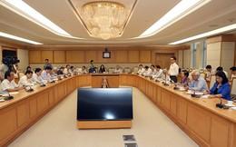 Phương án thi THPT quốc gia 2019 đề xuất thay đổi như thế nào?