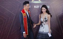 Hoa hậu Thu Ngân tái xuất với vóc dáng mảnh mai, gợi cảm sau gần 1 năm sinh con