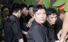 Liên minh buôn 37kg heroin về Sài Gòn bị đề nghị 7 án tử hình