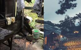 Hành trình biến ngôi nhà nát thành căn homestay đẹp nức nở của 5 thanh niên mù tịt về xây dựng