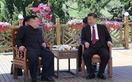 Mỹ - Hàn trống đánh xuôi, kèn thổi ngược, TQ bí mật cử người sang nói chuyện với Seoul