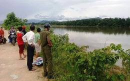 Thi thể thiếu tá quân đội nghỉ hưu trên sông