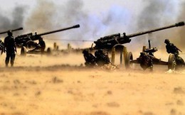 Quân đội Syria nã pháo mở đường tấn công vào tỉnh Idlib