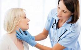 Khản tiếng kéo dài: Hãy cẩn thận với căn bệnh ung thư nguy hiểm