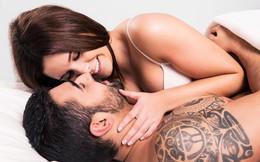Vì sao quan hệ tình dục lại được nhiều người ưa thích?