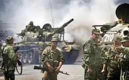 Cục diện châu Âu đã thay đổi hoàn toàn vì Gruzia đánh giá sai lầm về Nga - NATO?