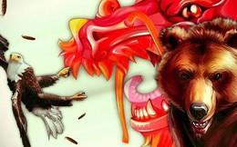 Mỹ sẽ đối phó thế nào với mối đe dọa từ liên minh Nga - Trung Quốc?