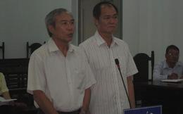 Nguyên Trưởng, phó BQL Vịnh Nha Trang lĩnh án
