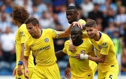 Sập bẫy ảo tưởng, đội bóng chiếu dưới thảm bại trước Chelsea