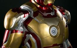 Bộ giáp Iron Man này sẽ là của bạn nếu bạn có túi tiền của Tony Stark