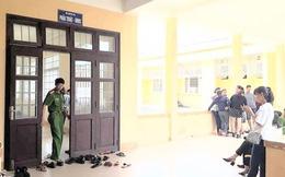 Công an điều tra vụ thai nhi tử vong tại bệnh viện ở Quảng Trị