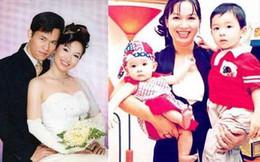 Thông tin hiếm hoi về ông xã của Hoa hậu Việt Nam đầu tiên