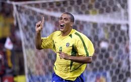 """Ronaldo """"béo"""" nhập viện khẩn vì bị viêm phổi"""