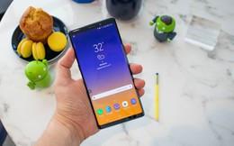 Điện thoại bạn đang dùng có thể làm được như này không?