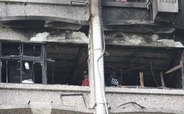 9 người thiệt mạng trong vụ cháy bệnh viện nghiêm trọng ở Đài Loan