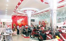 Thị trường xe máy: Sự 'thống trị' của Honda sẽ còn mở rộng