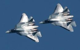 Máy bay chiến đấu thế hệ thứ 6 của Nga sẽ như thế nào?