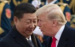Dự luật mới của Mỹ răn đe Trung Quốc