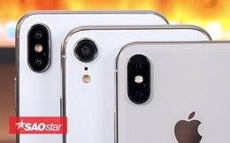Toàn bộ iPhone Apple sẽ ra mắt năm nay cùng xuất hiện rõ nét, xem ngay kẻo lỡ