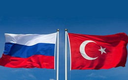 Liên minh với Nga giúp Thổ Nhĩ Kỳ thoát khỏi khủng hoảng?