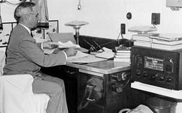 Tổng thống Mỹ Harry Truman và quả bom nguyên tử ném xuống Hiroshima