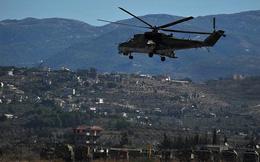 Phòng không Nga bắn hạ 5 máy bay không người lái định tấn công căn cứ tại Syria