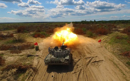 Tăng T-72AMT Ukraine trước cơ hội vượt mặt T-72B3 Nga trên thị trường vũ khí