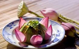 Ăn chay mang lại 8 lợi ích bất ngờ cho sức khỏe