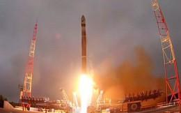"""Mỹ tố """"hành động bất thường"""" của Nga trong không gian"""