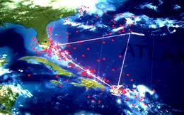 Các nhà khoa học tuyên bố đã tìm ra bí ẩn của tam giác quỷ Bermuda