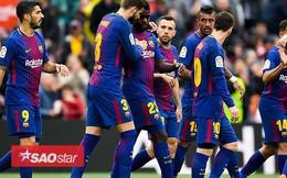 Sau Ngoại hạng Anh, tới lượt La Liga cũng được phát hoàn toàn miễn phí trên Facebook
