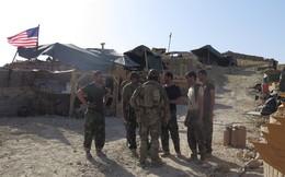 Mỹ choáng váng với lối đánh du kích của Taliban: Afghanistan có thể thất thủ trong 1 tuần