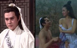 Từng nổi tiếng hơn Châu Nhuận Phát, sao võ hiệp đánh mất sự nghiệp vì đóng phim cấp ba