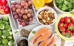 Ngăn ngừa sa sút trí tuệ bằng chế độ ăn