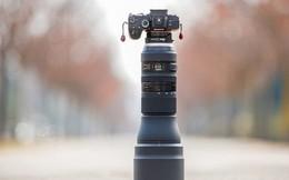 Chỉ sau vài năm, khả năng tự động lấy nét trên máy ảnh Sony đã phát triển tới mức này đây