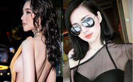 Cận cảnh vẻ nóng bỏng của Tâm Tít, Elly Trần - những bà mẹ 2 con hot nhất showbiz Việt