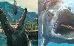 Đây là 5 con quái vật tiền sử cũng xứng đáng được lên phim giống Megalodon