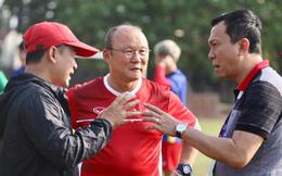 """""""Nếu coi thường Nepal, hàng thủ U23 Việt Nam sẽ gặp khó"""""""