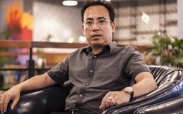 TGĐ CoGo Trần Xuân Kiên kể về quá trình khởi nghiệp Trần Anh (P1): CEO tạo nick, đăng số điện thoại lên diễn đàn công nghệ, trực tiếp trả lời comment suốt 4-5 năm